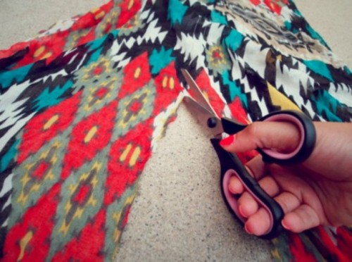 How To Make Colorful Diy Summer Sandals