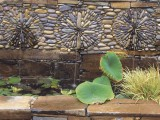 How To Make Pebble Mosaic For Your Garden Walkways