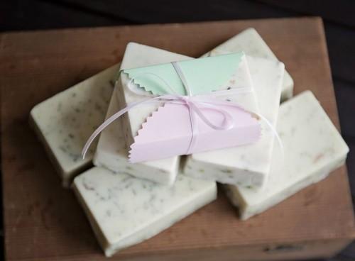 How To Make Pretty Eco Friendly Soaps