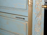 How To Make Provence Kitchen Cabinets