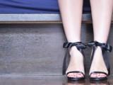 How To Make Stylish Bow Heels