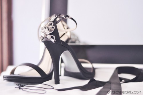 How To Make Stylish Bow Heels