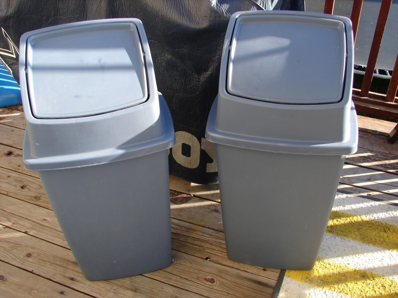 How To Make Your Garbage Bin Looks Better