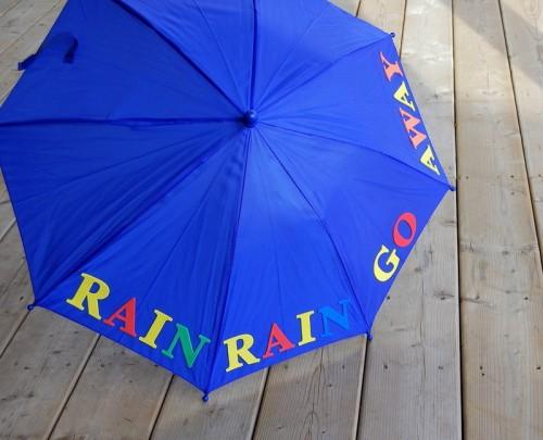decorative umbrellas for kids (via northstory)