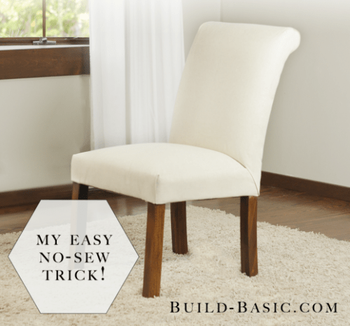 How To Reupholster Dining Chairs Yourself