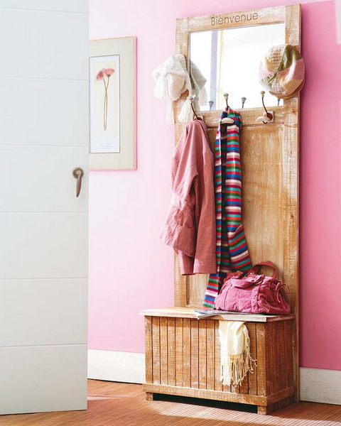 How To Store Scarves