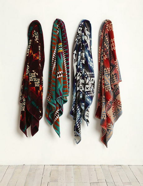 59 Scarf Storage Ideas That Inspire Shelterness