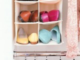 How To Store Shoes