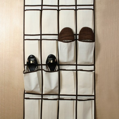 Hanging solution for any wall.