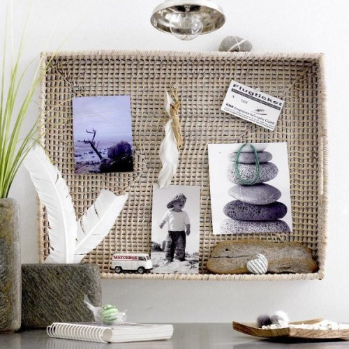 25 Cool Ideas To Use Pebbles To Decorate Your Interior And ...