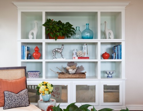 50 Ideas To Spice Up Your Bookcase With A Backround