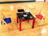 Ikea Chalkboard Table
