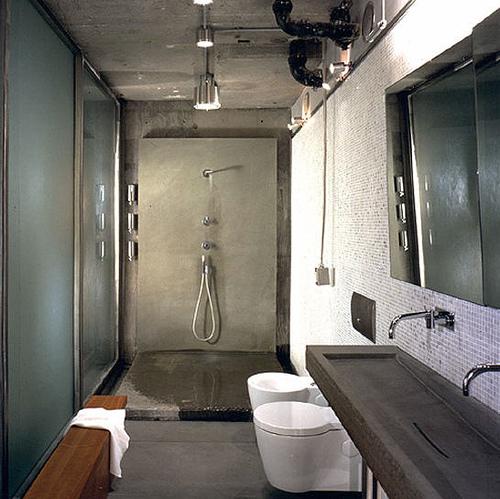 Interesting Industrial Interior Design Ideas Shelterness - Industrial interior designs