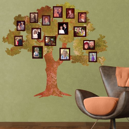 Simple Inspiring Family Trees