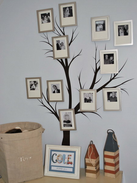 Picture Of Inspiring Family Trees