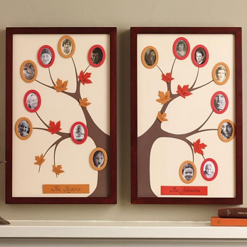 Family Tree Design Ideas creative family tree designs Inspiring Family Trees