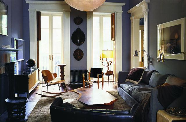 Picture Of Interior Decorating Ideas For Men