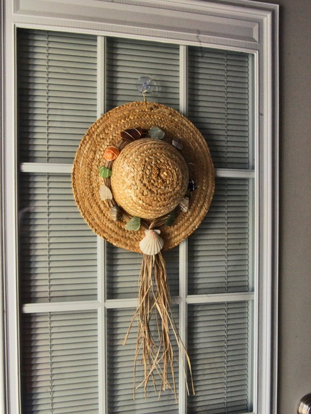 Interior Decorating With Hats