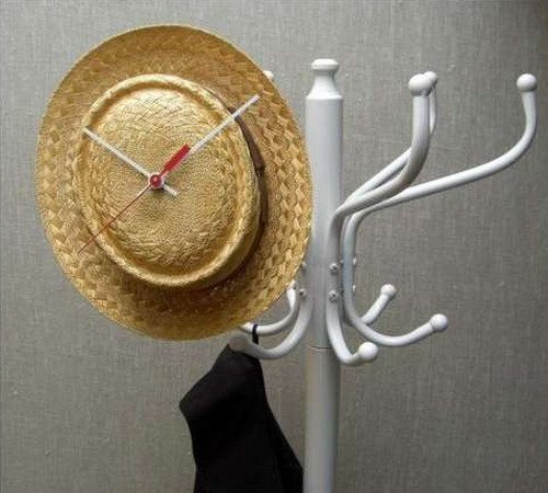 25 Ideas To Use Hats In Interior Decorating Shelterness