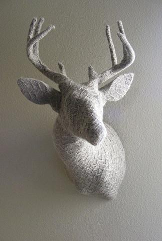 Gray Buck