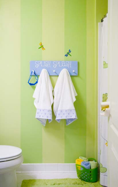 15 cute kids bathroom decor ideas shelterness