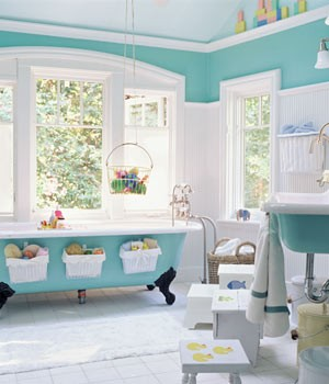 Bathroom Kids cute kids bathroom ideas - home design ideas