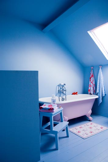 15 cute kids bathroom decor ideas shelterness for Cute bathroom decor ideas