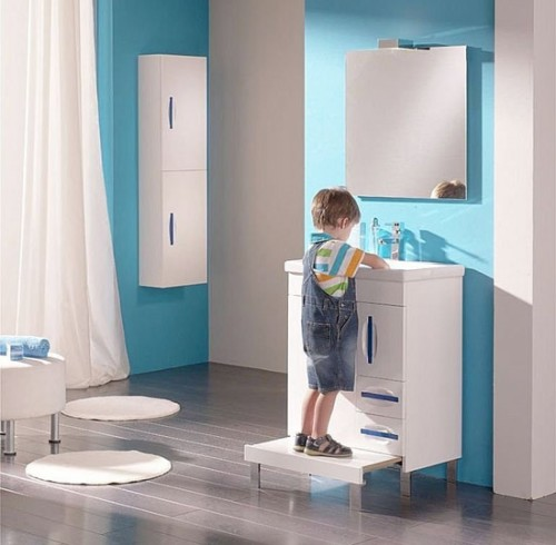 Kids Bathroom Design Ideas