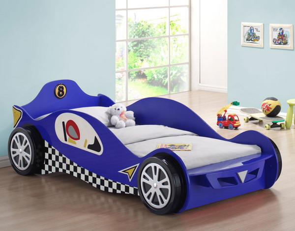 15 racing car beds for children room kids beds kids cars beds