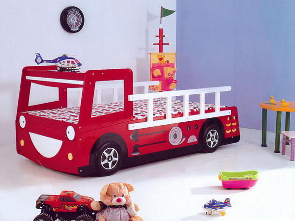 Amazing Kids Car Beds 600 x 450 · 86 kB · jpeg