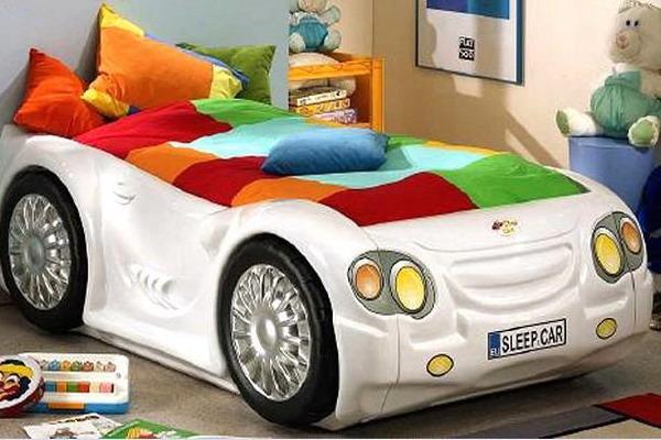kids beds like cars 27.jpg (600×400)