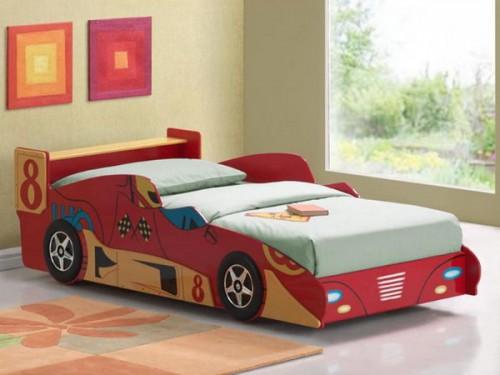 Cool Kids Beds Like Cars