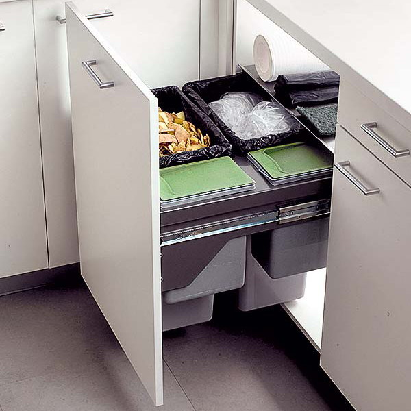 Image gallery kitchen drawers How to organize kitchen drawers