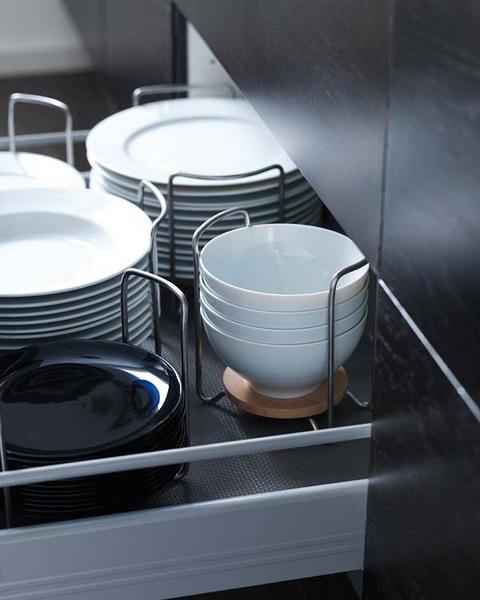 ترتيب ادوات المطبخ .. رووووعه  Kitchen-drawer-organization-ideas-23