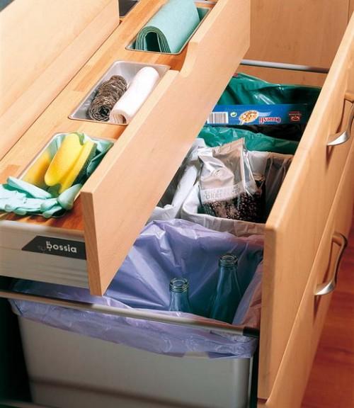 Kitchen drawer organization ideas 39 500x576