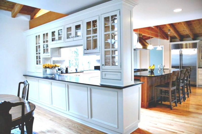 Exceptional Kitchen Cabinets Ideas Kitchen Dividers Cabinets : 8 Ideas To Use Room  Divider As An Extra ...