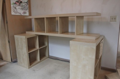 ikea expedit instructions 2x4