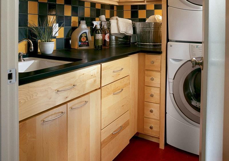 10 cozy laundry room decorating ideas photo 7