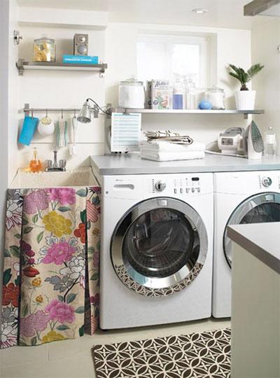 Fabulous Small Laundry Room Decor 400 x 540 · 53 kB · jpeg