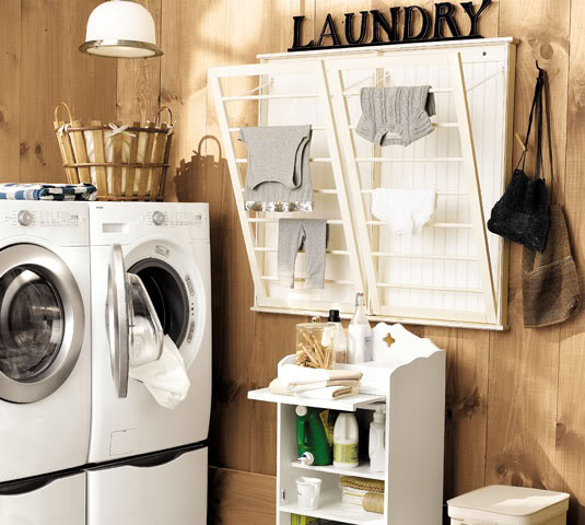 33 Practical Laundry Room Design Ideas | Shelterness