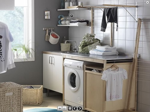 laundry room design 33 practical laundry room design ideas shelterness 13160