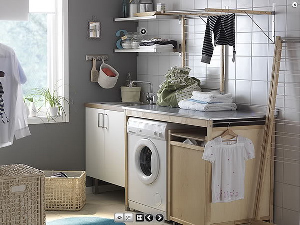 Picture of laundry room design ideas Design a laundr room laout