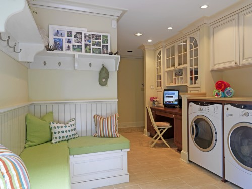 50 Laundry Room Designs To Inspire   Shelterness