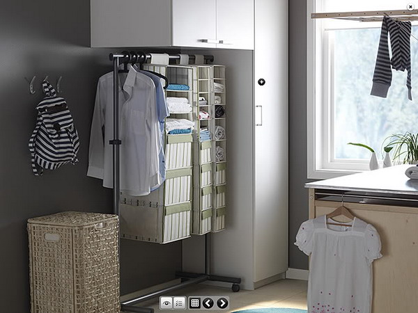 laundry design ideas - Laundry Design Ideas