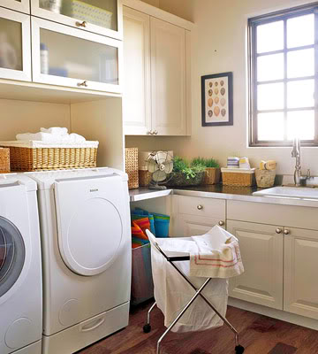 Room Design Ideas on 33 Practical Laundry Room Design Ideas   Shelterness