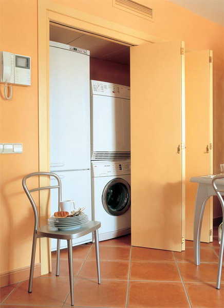 33 Practical Laundry Room Design Ideas Shelterness