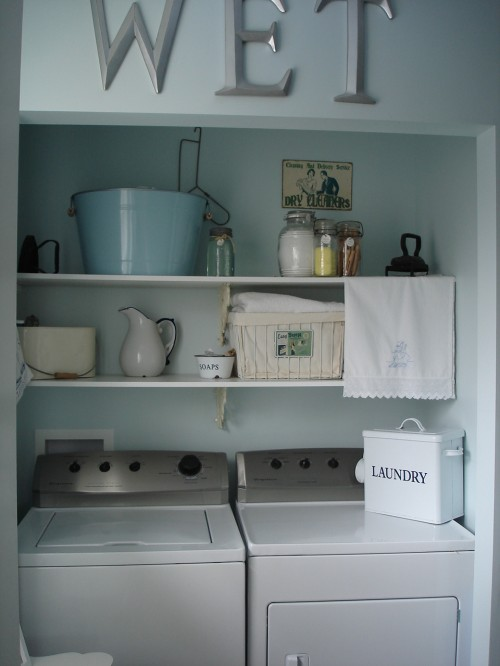 50 laundry room designs to inspire photo 0