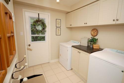 Laundry Room Design Ideas Part 41