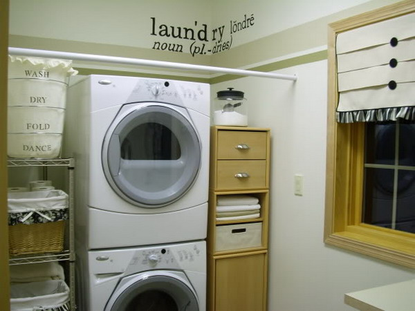 Utility Room Design Ideas fantastic laundry room Picture Of Laundry Room Design Ideas