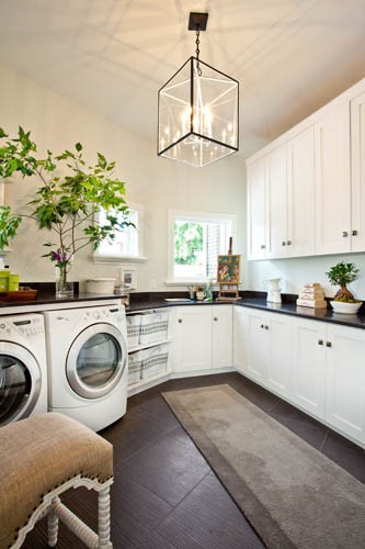 laundry room design ideas - Laundry Design Ideas